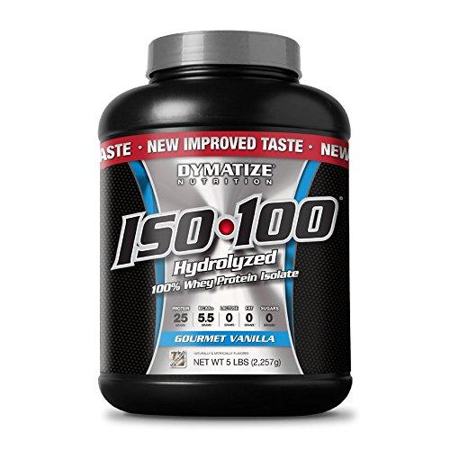 Dymatize Nutrition Iso 100 - 2275g