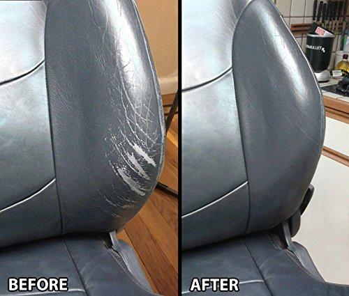 Leathernu Complete Leather Color Restoration Amp Repair Kit