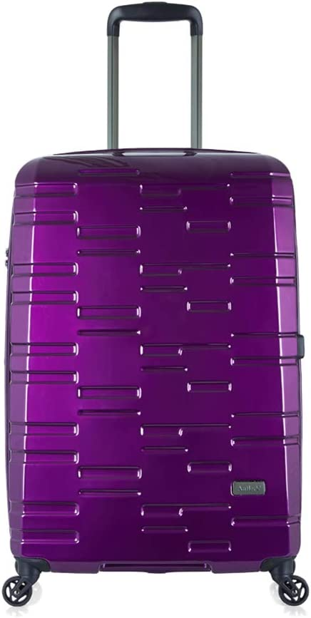 Antler 4000105022 - Maleta Morado Prism Purple 76 x 50.5 x 30 (cm)
