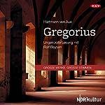 Gregorius | Hartmann von Aue