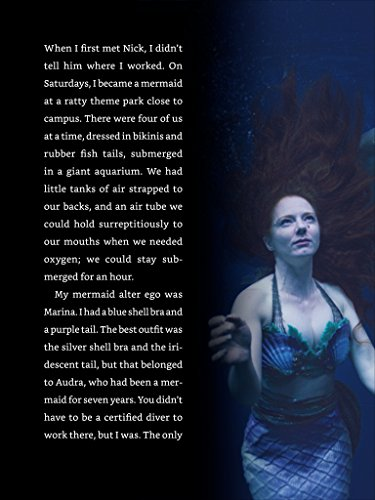 Thumbnail scroll view image - 4 for  Mermaid [Kindle in Motion] (Kindle Single)
