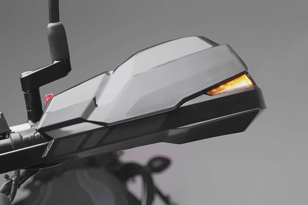 SW-MOTECH LED Indicators For KOBRA Handguards