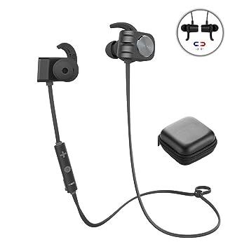 Amazon Com Kobwa Wireless Headphones With Storage Box Sports