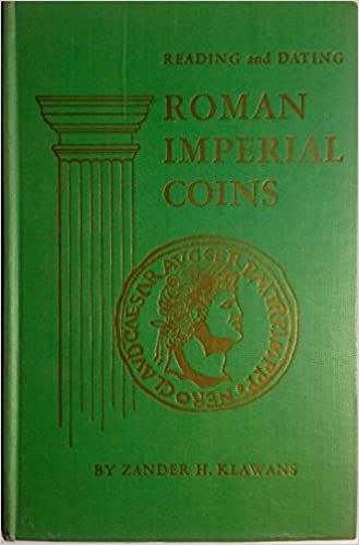 And Coins Roman Reading Dating Imperial