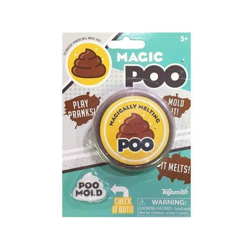 (Toysmith Magic Poo Playset)