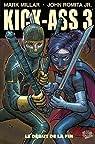 Kick-Ass 3, tome 2 : Le début de la fin par Millar