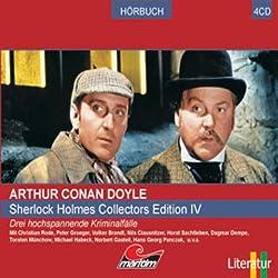 Sherlock Holmes Collectors Edition IV