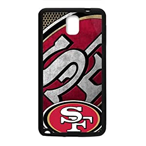 San Francisco 49ers NFL Fahionable And Popular High Quality Back Case Cover For Samsung Galaxy Note3
