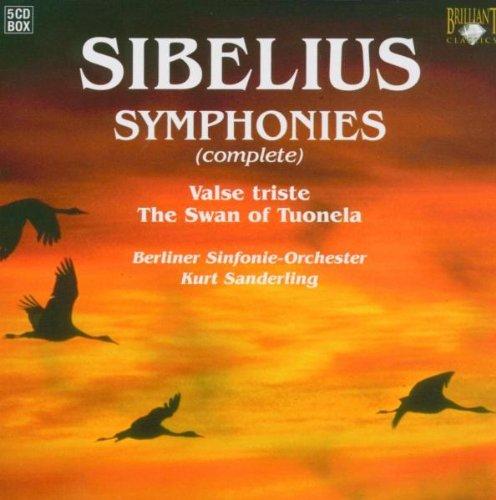 Sibelius: Popular Easy-to-use popular 7 Symphonies