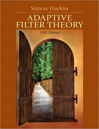 'TXT' Adaptive Filter Theory (5th Edition). twice buenas strong Change timer stock entradas