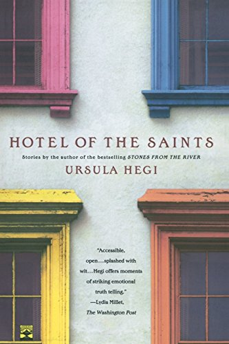 Image of Hotel of the Saints