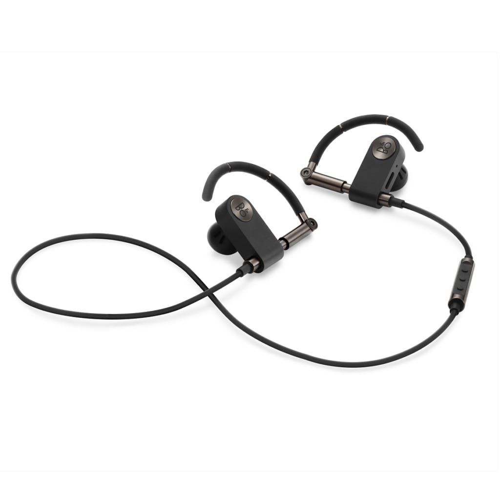 Bang & Olufsen Earset - Premium Wireless Earphones