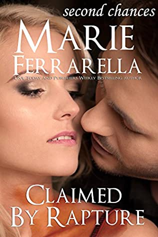 book cover of Claimed By Rapture