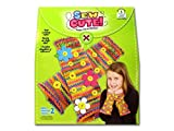 Colorbok 72697 Sew Cute Knit Fingerless Gloves Kit