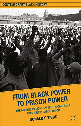 Download From Black Power to Prison Power (Contemporary Black History) Pdf