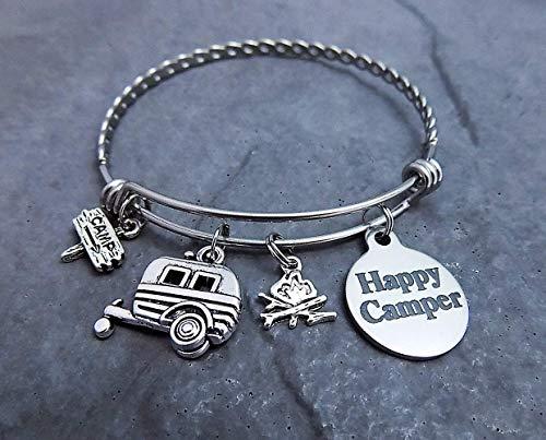 camper bracelet - 1