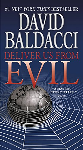 Deliver Us Evil Shaw Book ebook product image