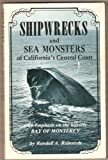 Search : Shipwrecks and Sea Monsters of California's Central Coast