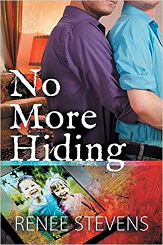 Book No More Hiding