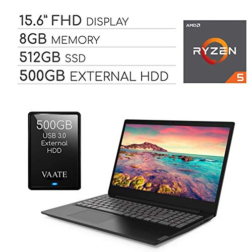 Compare Lenovo IdeaPad S145 vs other laptops
