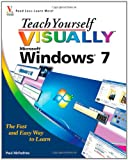 Windows 7, Paul McFedries, 0470503866