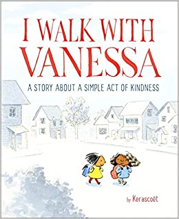 Image result for i walk with vanessa amazon