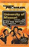 University of Missouri MO 2007, Jason A. Rosenbaum, 1427401810