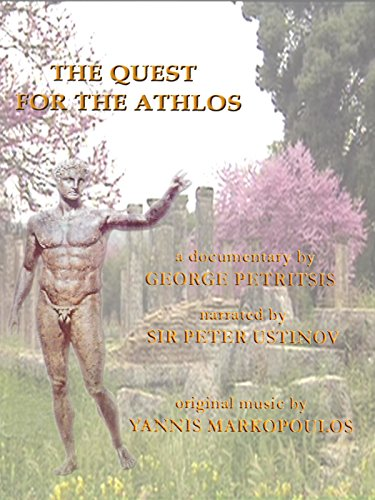 The Quest for the Athlos on Amazon Prime Video UK