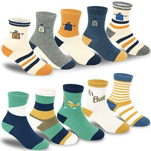 Most Popular Boys Athletic Socks