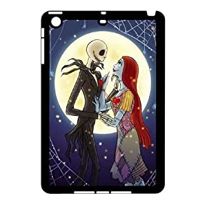 Steve-Brady Phone case The Nightmare Before Christmas For Ipad Mini Case Pattern-1