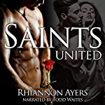 Saints United: For Love of Authority 3 | Rhiannon Ayers