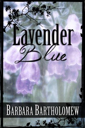 lavender blue - 7