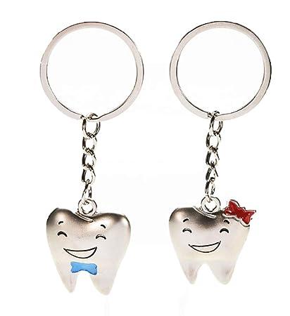 Amazon.com: Dentista o higienista Dental sonriente niña ...