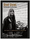 Street Stories, Nancy Newman and Michael Barnholden, 189563685X