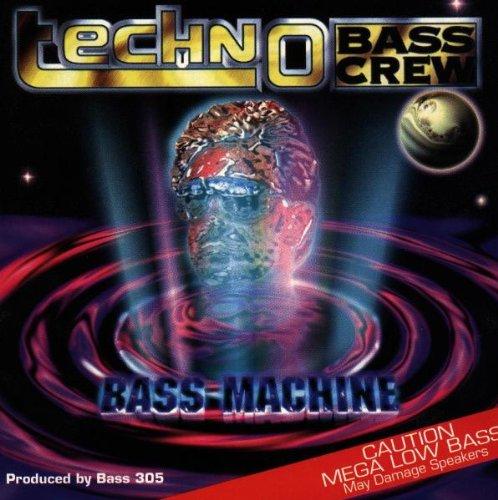 Bass Machine