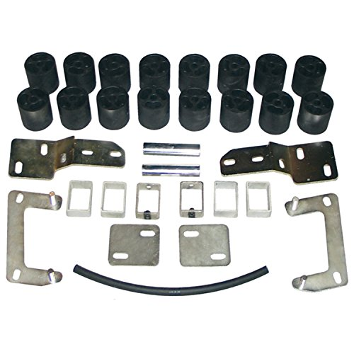 Performance Accessories (70033) Body Lift Kit for Ford Ranger