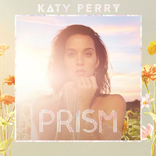 Katy Perry featuring Juicy J  - Dark Horse