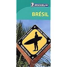 Brésil - Guide vert