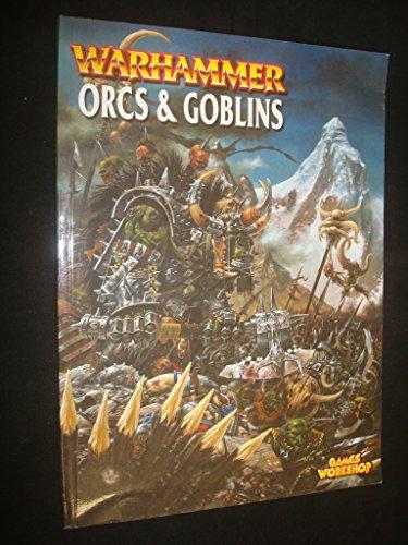 Warhammer Army Book (Warhammer Armies: Orcs & Goblins)