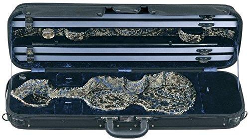 Gewa Violin Oblong Case, Liuteria Venetian 4/4