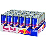 Red Bull Energy Drink 8.4-Ounce (Pack of 24)