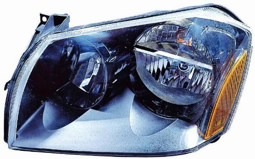 Dnr G Fpl on Dodge Dakota Fog Lamps