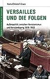 Deutsche Geschichte im 20. Jahrhundert 04. Versailles und die Folgen: Außenpolitik zwischen Revisionismus und Verständigung 1919-1933
