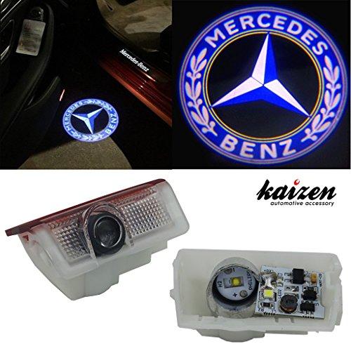 Kaizen Mercedes Benz Door Step Courtesy Welcome Light