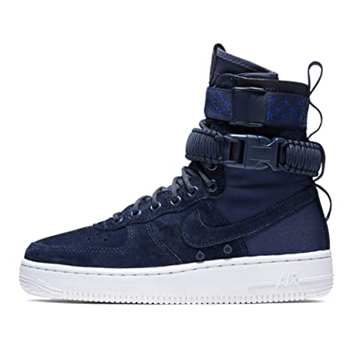 low priced 2b7c4 21c67 Amazon.com  NIKE Womens SF Air Force 1  Shoes