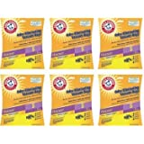Hoover Type S Arm & Hammer Odor Eliminating Vacuum Bags - Case of 18 Bags