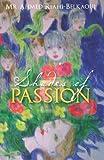 Shades of Passion, Ahmed Riahi-Belkaoui, 1478357673