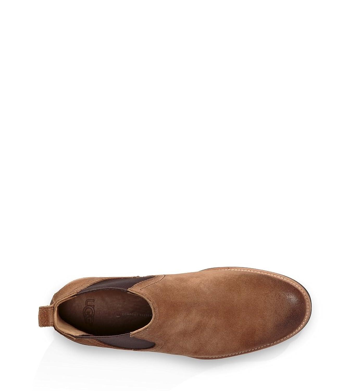 UGG - BALDVIN - chestnut, Tamaño:42 EU