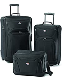 Luggage Fieldbrook II 3 Piece Set