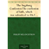 The Augsburg Confession The confession of faith, which was submitted to His Imperial Majesty Charles V at the diet of Augsburg in the year 1530